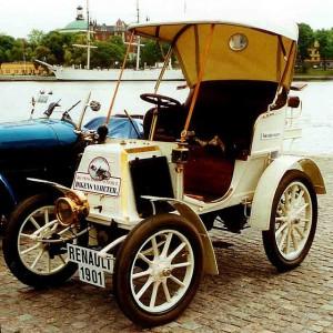 Skoklosters bil och motormuseum 2